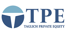 Taglich Private Equity logo